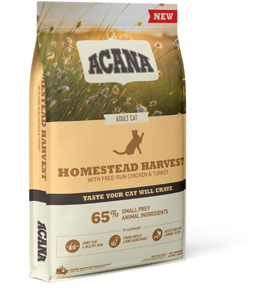 ACANA Homestead Harvest 1.8 kg