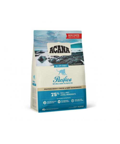 ACANA Pacifica Cat 1,8 kg