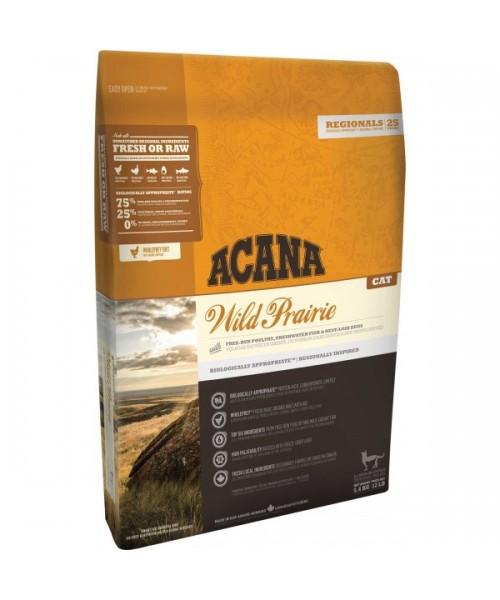 ACANA Wild Prairie Cat 5.4 kg
