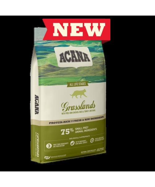 ACANA Grasslands Cat 1.8 kg