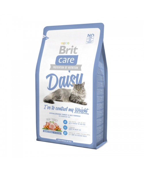 Brit Care Cat Daisy Weight 7 kg