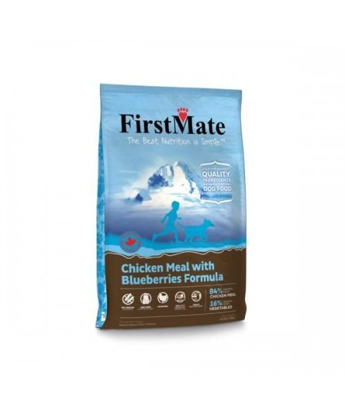 First Mate Chicken&Blueberry 13kg