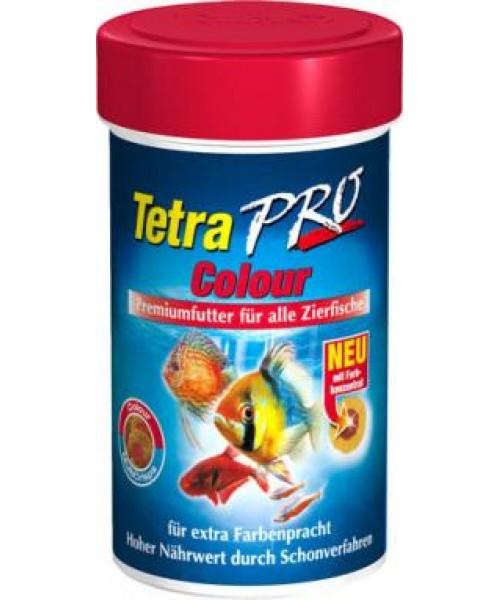 Tetra Pro Colour pašaras, 250 ml