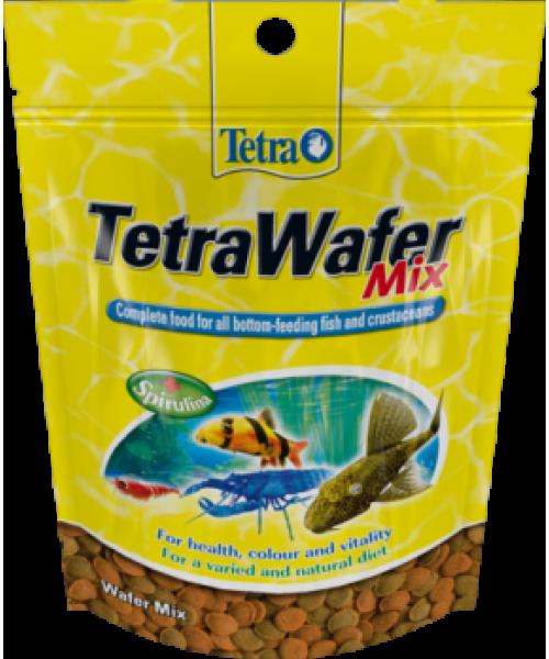 Tetra Wafer Mix pašaras, 1 l