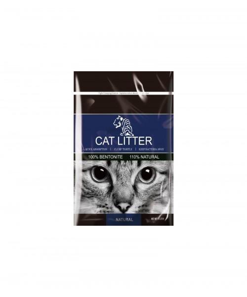 Tiger Pet bentonitinis kraikas katėms 3 x 10 L