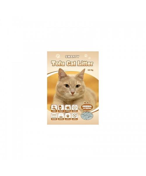 TOFU CAT LITTER ORIGINAL kačių kraikas 6 L